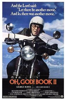 Oh, God! Book II (1980) download