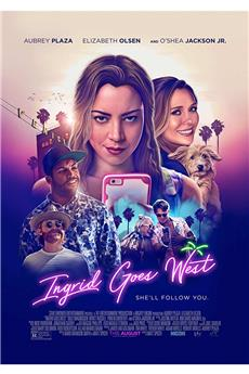Ingrid Goes West (2017) download