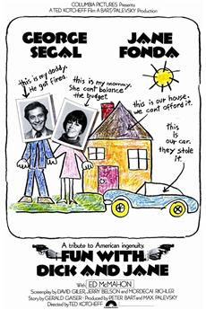 Fun with Dick and Jane (1977) download