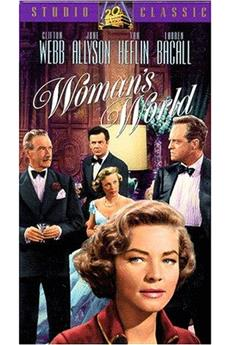 Woman's World (1954) 1080p download