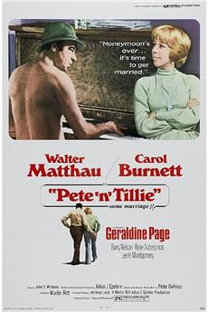 Pete 'n' Tillie (1972) download