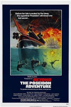 Beyond the Poseidon Adventure (1979) download