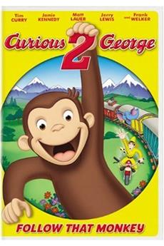 Curious George 2: Follow That Monkey! (2009) download