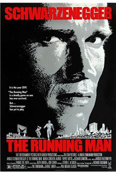 The Running Man (1987) 1080p download
