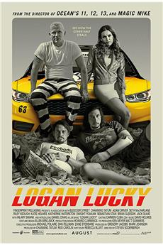 Logan Lucky (2017) 1080p download