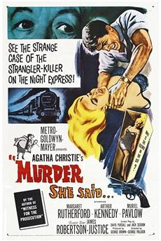 Murder She Said (1961) download