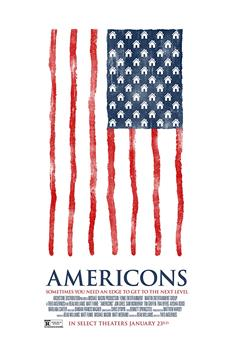 Americons (2015) download