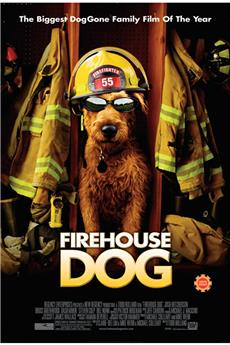 Firehouse Dog (2007) download