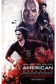 American Assassin (2017) 1080p download