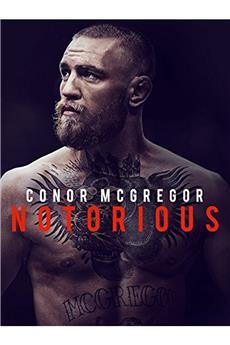 Conor McGregor: Notorious (2017) download