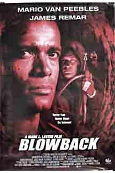 Blowback (2000) download
