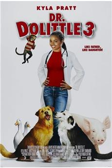 Dr. Dolittle 3 (2006) download