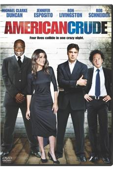 American Crude (2008) download