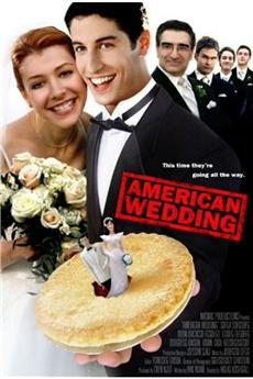 American Wedding (2003) 1080p download