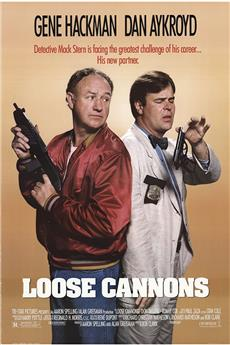 Loose Cannons (1990) download