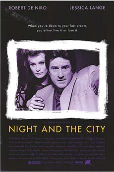 Night and the City (1992) download