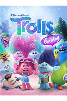 Trolls Holiday (2017) download