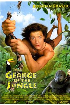 George of the Jungle (1997) download