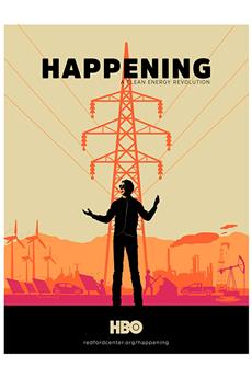 Happening: A Clean Energy Revolution (2017) download