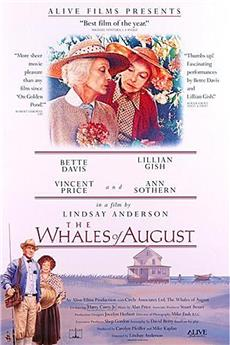 The Whales of August (1987) 1080p download