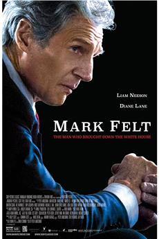 Mark Felt: The Man Who Brought Down the White House (2017) 1080p download