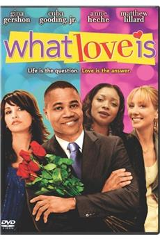 What Love Is (2007) download