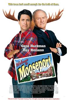 Welcome to Mooseport (2004) download