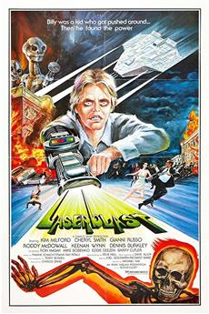 Laserblast (1978) download
