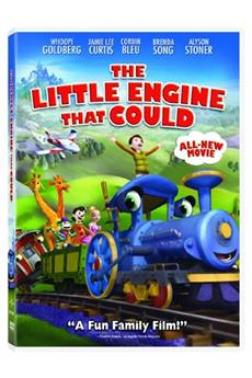 The Little Engine That Could (2011) download