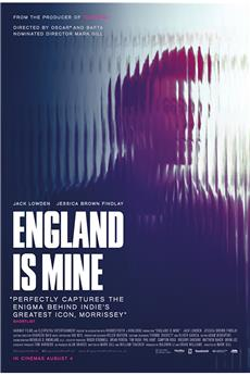 England Is Mine (2017) 1080p download