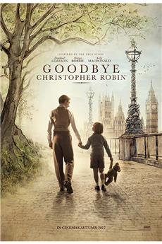 Goodbye Christopher Robin (2017) 1080p download