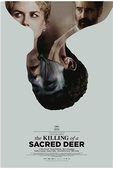 The Killing of a Sacred Deer (2017) 1080p download