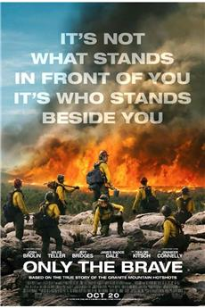 Only the Brave (2017) download