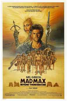 Mad Max Beyond Thunderdome (1985) download
