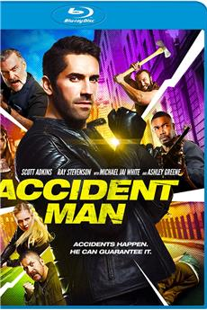 Accident Man (2018) 1080p download