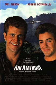 Air America (1990) download