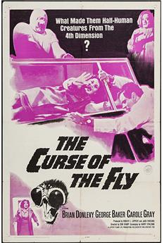 Curse of the Fly (1965) 1080p download