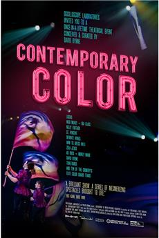 Contemporary Color (2016) 1080p download