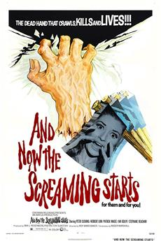 And Now The Screaming Starts (1973) download