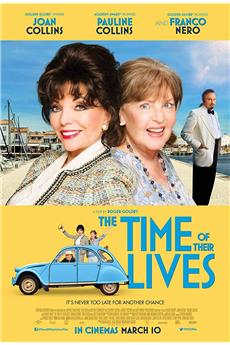 The Time of Their Lives (2017) 1080p download