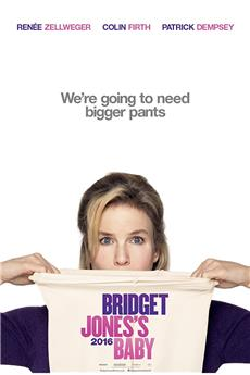 Bridget Jones's Baby (2016) download