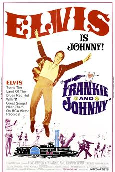 Frankie and Johnny (1966) 1080p download
