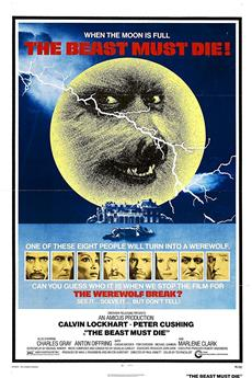 The Beast Must Die (1974) 1080p download