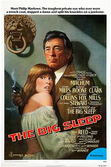 The Big Sleep (1978) 1080p download