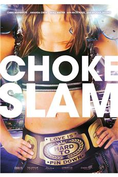 Chokeslam (2016) 1080p download