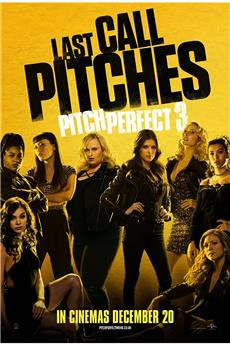 Pitch Perfect 3 (2017) 1080p download