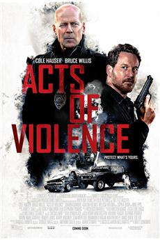 Acts of Violence (2018) download