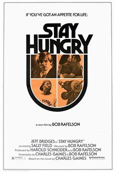 Stay Hungry (1976) 1080p download