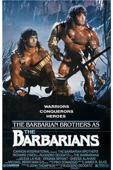 The Barbarians (1987) download
