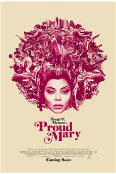 Proud Mary (2018) 1080p download